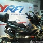 Yamaha Yakin NMAX Edisi Khusus Cepat Laris