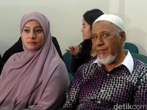 Putri Aisyah Menangis Lagi, Pengacara: Putus Pacar Aja Bisa Bunuh diri