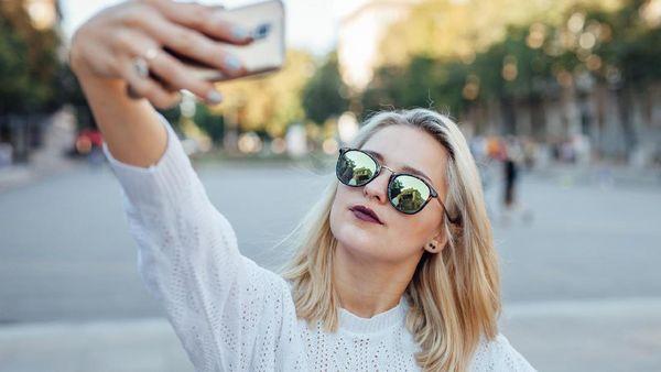 Selfie (detik.com)