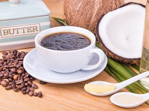 Mengintip Tren Kopi Campur Mentega Ala <i>Bulletproof Coffee</i>