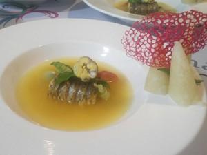 Sajian Para Raja Hadir Dalam Promosi Kuliner Wakatobi