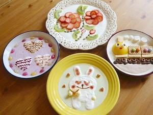 Setelah <i>Latte Art</i> Kini <i>Yogurt Art</i> Jadi Tren Kalangan Millennial