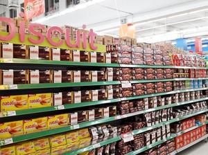 Aneka Beli 2 Gratis 1 Makanan Ringan di Promo Transmart Carrefour