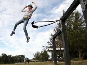 Perth Bangun Taman Bermain Untuk Semua Umur