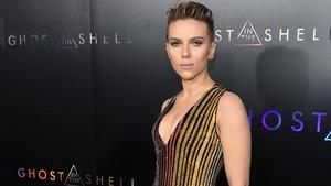 Kata Scarlett Johansson Soal Kontroversi Perannya dalam Ghost in the Shell