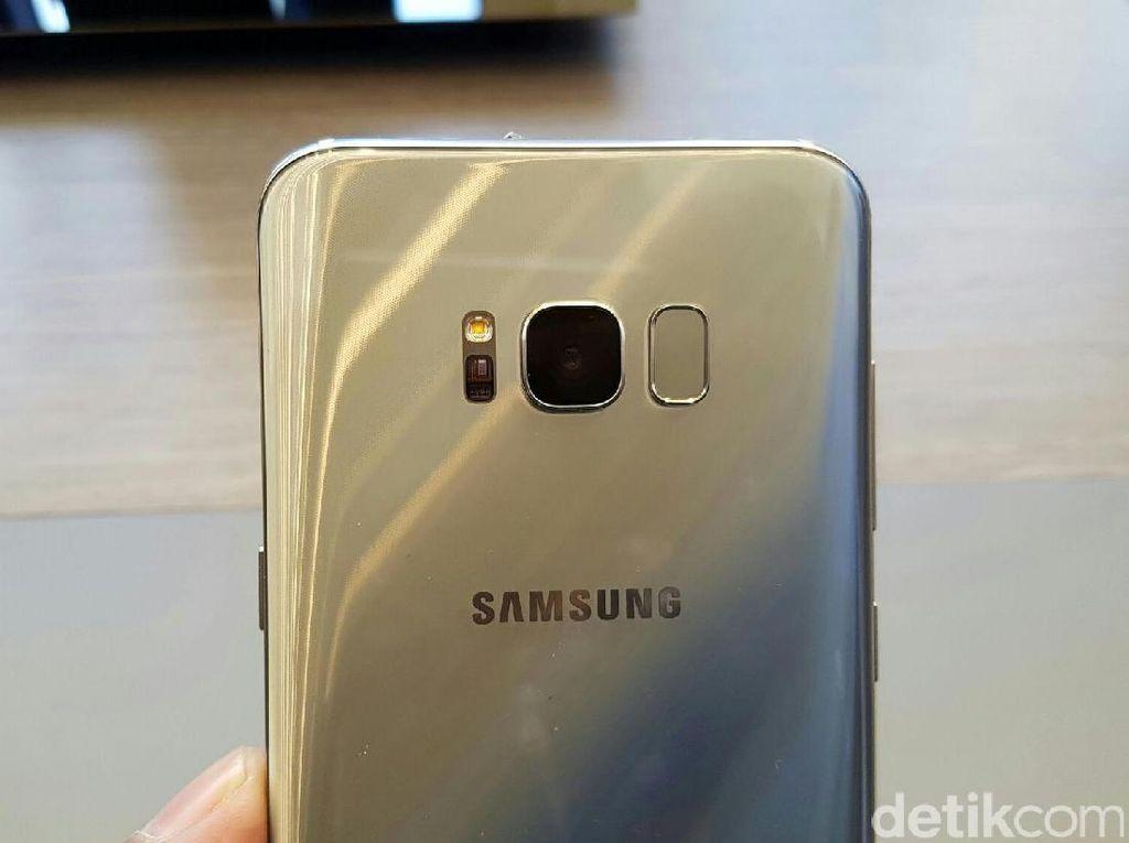 Samsung Kirim Pesan Misterius ke Banyak Pengguna Galaxy, Kamu Dapat?