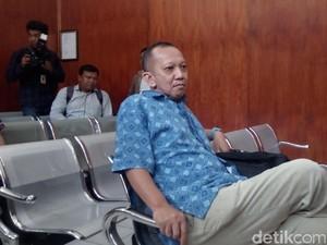 Hakim Perintahkan Pengamanan untuk Anak yang Gugat Ibunya di Garut