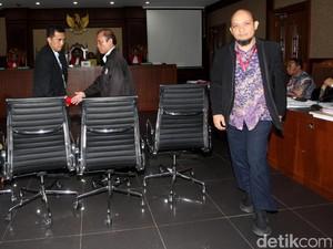 KPK: Komnas HAM Sampaikan Temuan Menarik Kasus Teror Novel
