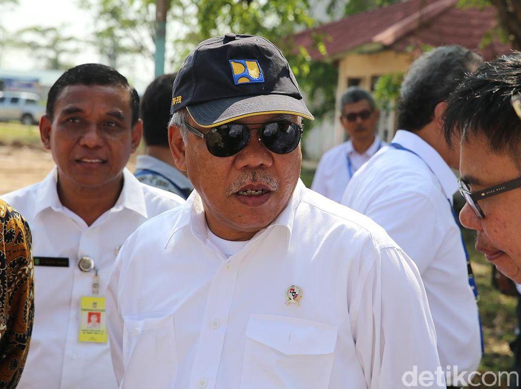 Menteri PUPR: Tidak Terlalu Susah Wujudkan 1 Juta Rumah/Tahun