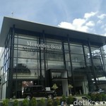 Mercedes-Benz Makin Serius di Indonesia