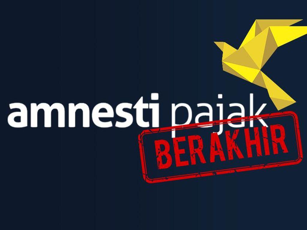 Hari Terakhir Tax Amnesty