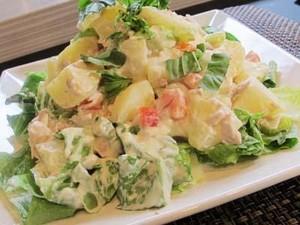 Kentang Juga Enak Diolah Jadi Salad hingga Sup