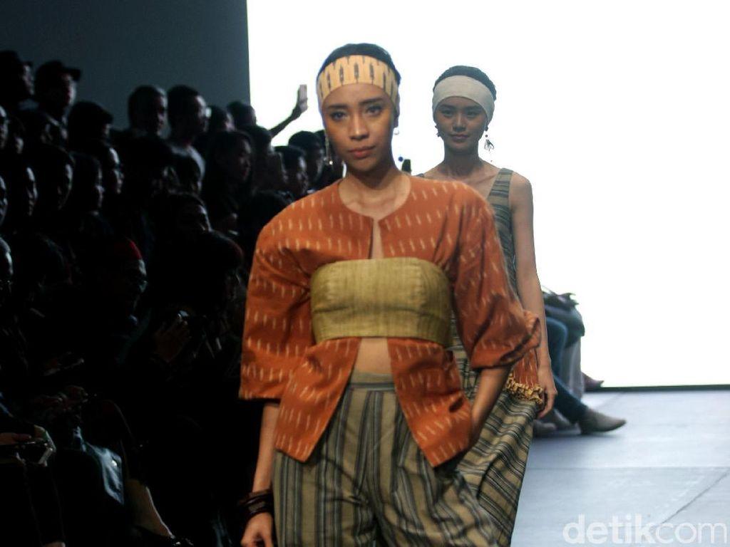30 Desainer Lokal dan Internasional Ramaikan PI Fashion Week Edisi Spesial