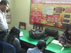 Dilaporkan Hilang, Tiga Gadis ini Malah Disetubuhi dan Dicekoki Miras