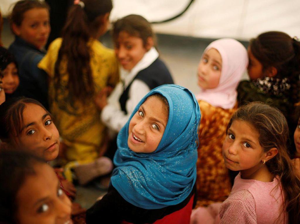 Ramadhan 2020 Terasa Berbeda di Irak