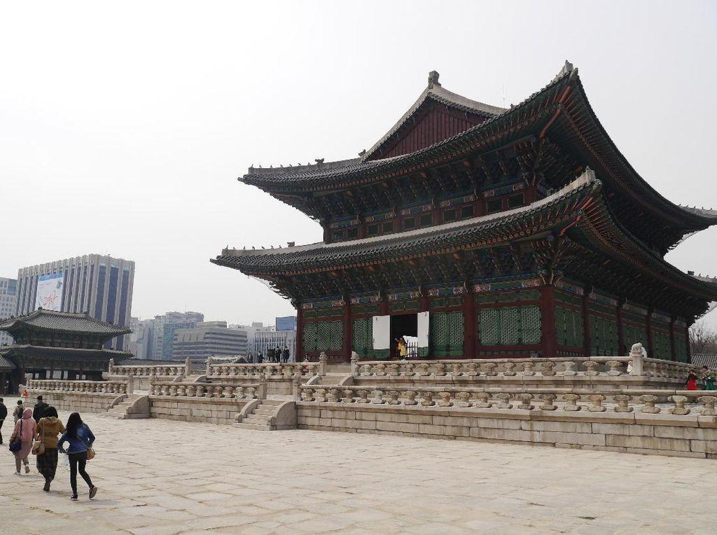 Inilah 10 Objek Wisata Paling Populer di Korea Selatan