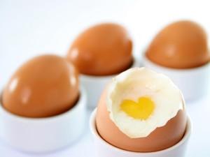 Dianggap Tinggi Kolesterol, Baguskah Telur Dikonsumsi Pasien Jantung?