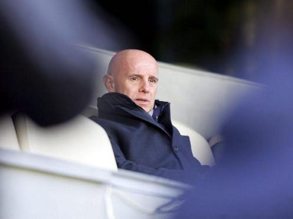 Inggris Gagal Juara Euro 2020 karena Coba Mainkan Catenaccio?