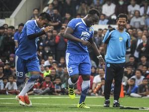 Marquee Player dan Ketidakadilan Sepakbola Indonesia