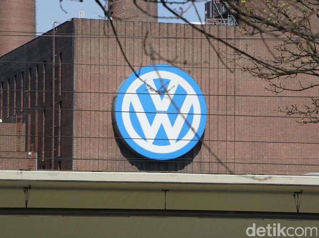 Tak Jadi Bikin Pabrik Baru, VW Akan Hidupkan Pabrik Lama di RI
