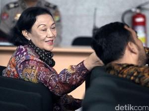 KPK Periksa Diah Anggraeni Kasus Korupsi e-KTP