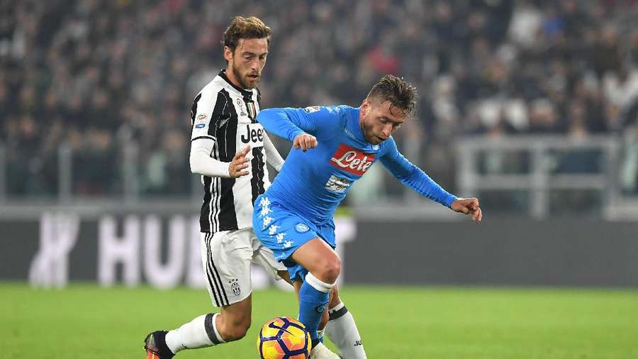 Bianconeri Fokus ke Liga Dulu Baru Coppa Italia