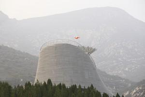 Wow! Ada Biksu yang Bisa Melayang di Kuil China