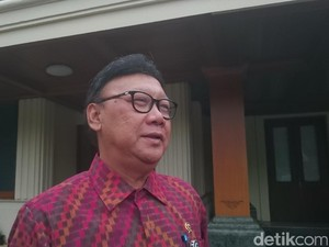 Kepala Daerah hingga DPRD Kena OTT KPK, Mendagri: Ini Mencemaskan