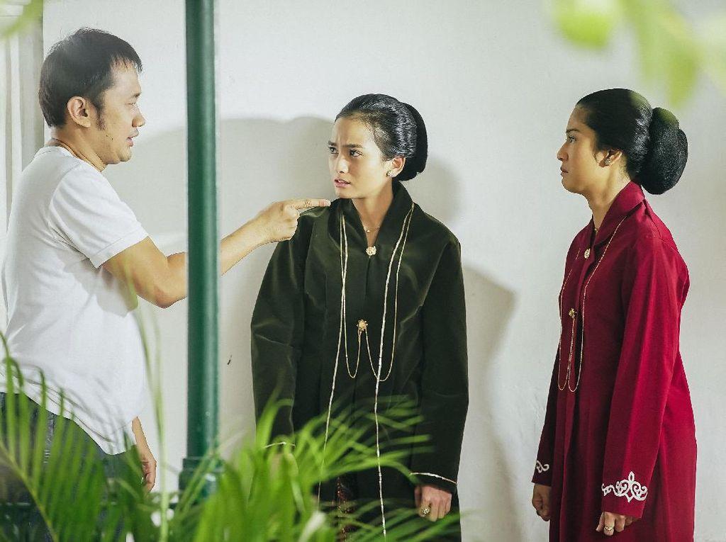 Hanung Bramantyo Tak Berharap Kartini Menang di FFI