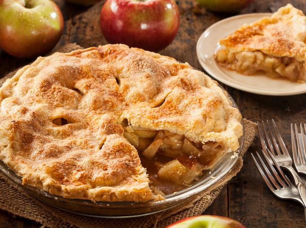 Cara Memilih Apel yang Cocok untuk Apple Pie hingga Saus Apel
