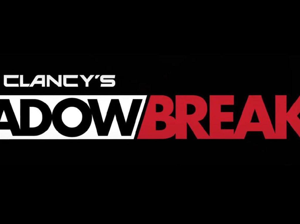 Tom Clancys ShadowBreak Siap Beraksi di Layar Ponsel