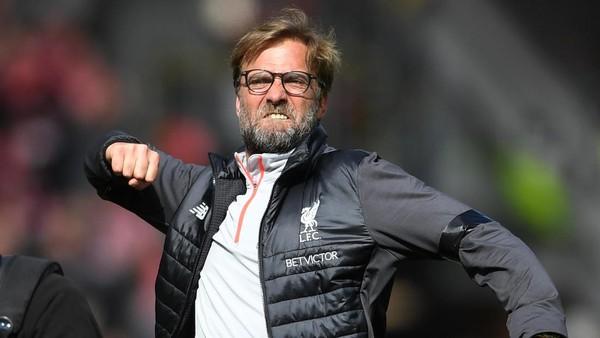 Liverpool Menang dengan Sepantasnya