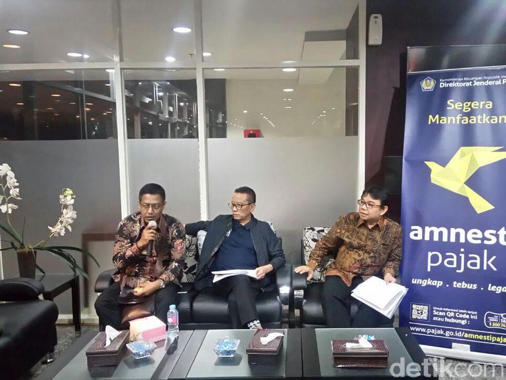 Dirjen Pajak Kirim Surat Cinta ke 972 Ribu Peserta Tax Amnesty