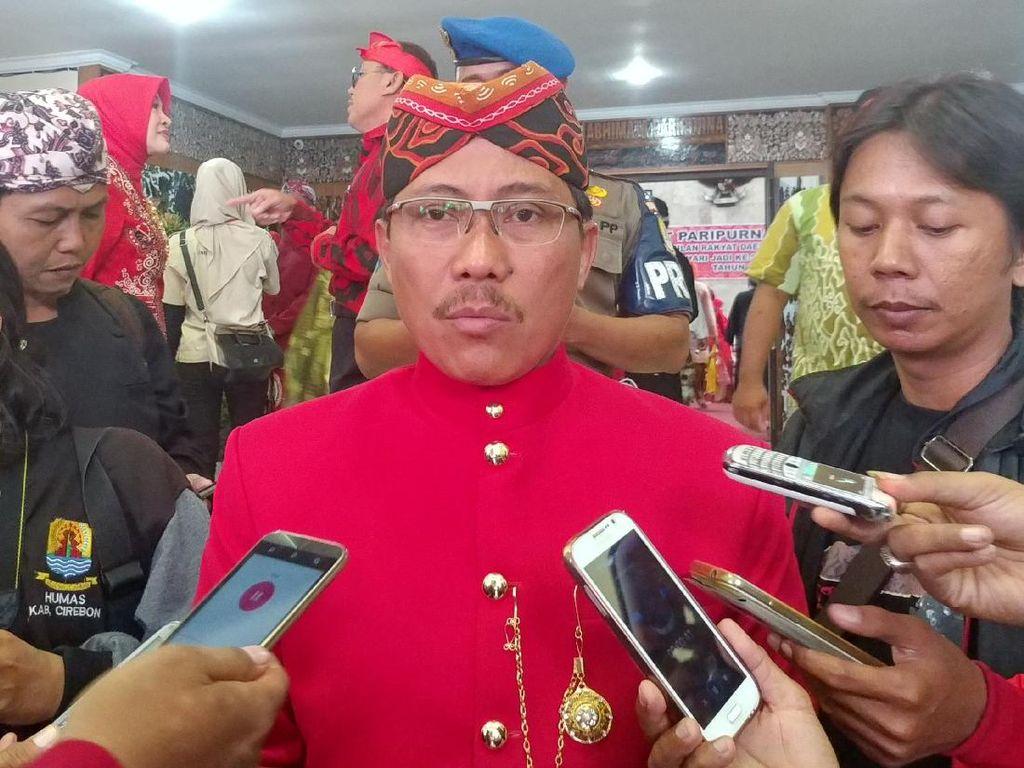 Tindak Tanduk Mencurigakan Bupati Cirebon Sebelum OTT KPK