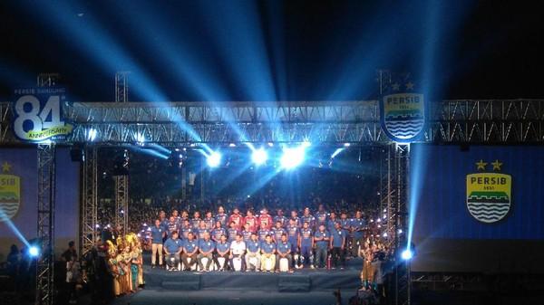 Aher Prediksi Persib Menang Tipis Lawan Arema FC