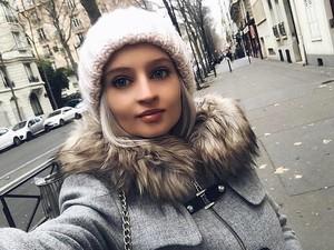 Mirip Barbie, Wanita Ini Viral di Instagram