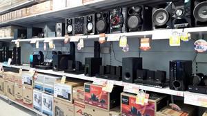 Hanya Minggu Ini, Tambahan Diskon 5% Audio Fair di Transmart dan Carrefour