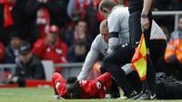 Ada Cedera Mane di Balik Kemenangan Liverpool