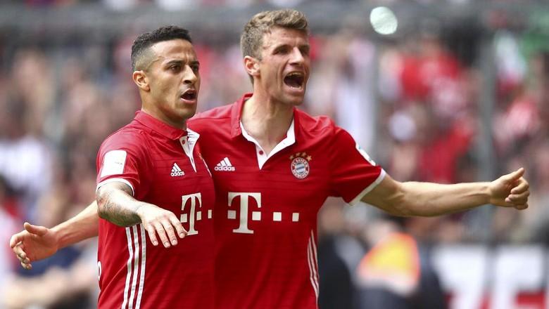 Bulan Penting buat Bayern