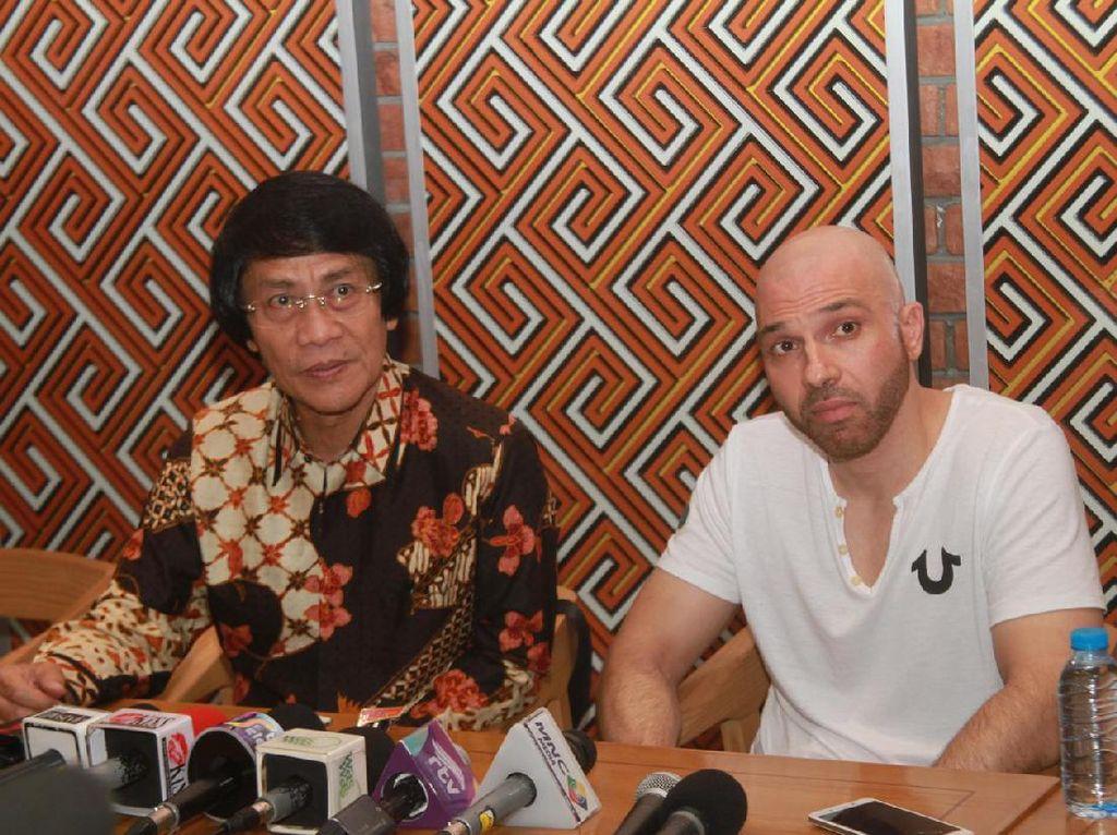 Pihak Sajad Ukra Beberkan Bukti Transfer untuk Nikita Mirzani