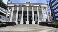 Beredar Surat DPD RI untuk Tinjau Ulang Keberadaan MK