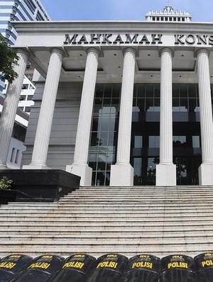 Baru Sekali Hadiri Sidang MK di 2017, Kualitas DPR Dipertanyakan