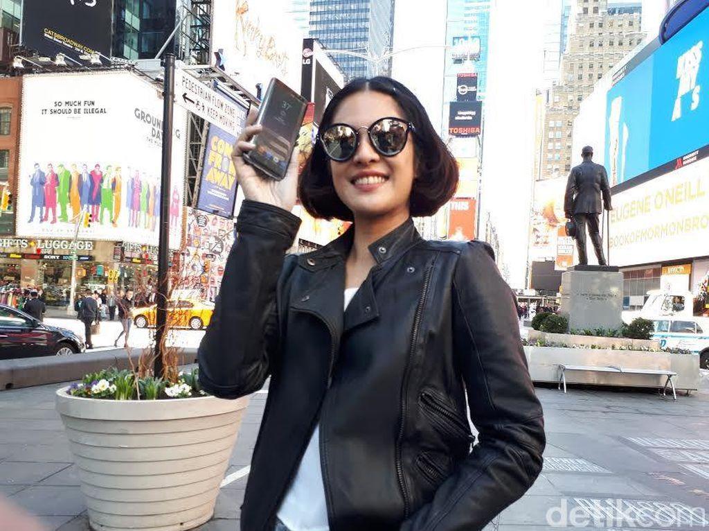 Bos Samsung Tepis Rumor Penjualan S8 Buruk