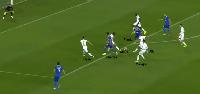 Gol Cepat Juventus Sebabkan Dominasi Napoli Menjadi Sia-Sia