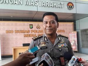Polisi akan Panggil Ulang Habib Rizieq Terkait Baladacintarizieq
