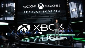 Microsoft Siap Buka-bukaan Soal Xbox Scorpio