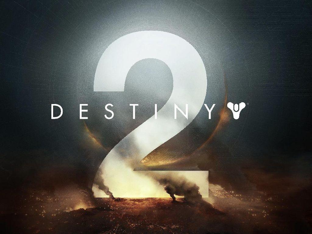 Jadwal Open Beta Destiny 2 Terungkap