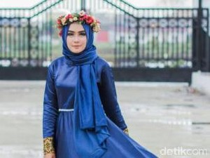 Foto: 5 Gaya Peserta Audisi Sunsilk Hijab Hunt 2017 Medan