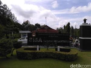 Alumni Bentuk Trauma Center di SMA Taruna Nusantara