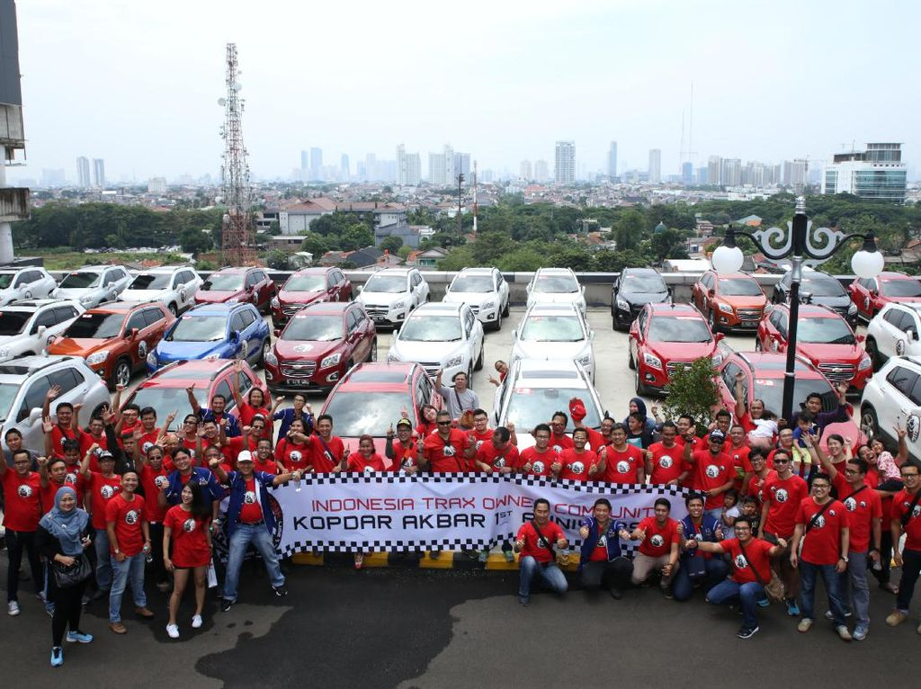 Pelanggannya di Indonesia Masih Berharap Chevrolet Kembali Lagi